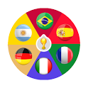 Trivia World Cup icon