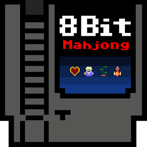8 Bit Mahjong Free for PC and MAC