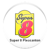 Super 8 Pleasanton