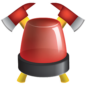 Free Apk android  Firefighter Lights & Sirens 5.0.3  free updated on