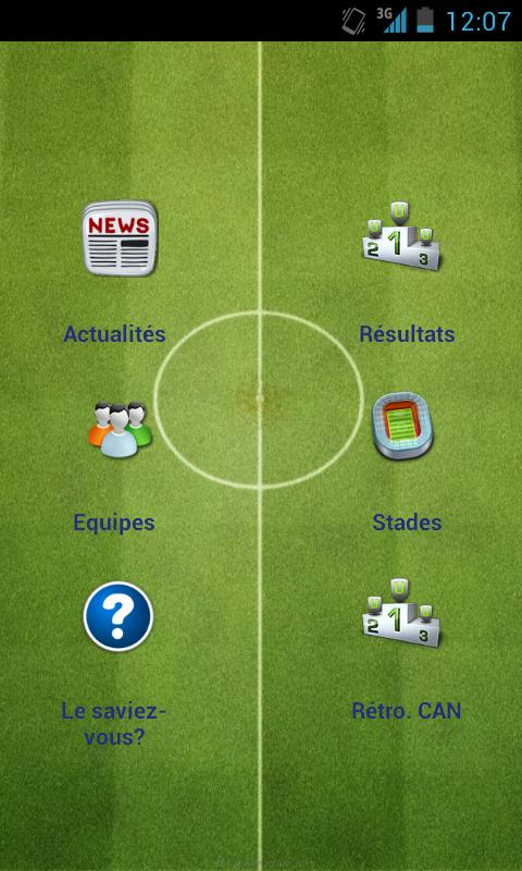 CAN 2013+ - screenshot