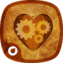 Machinery Heart Theme icon