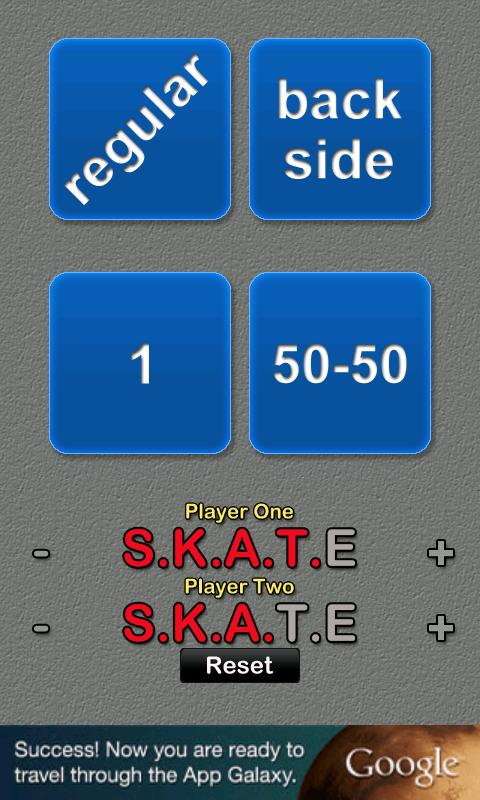Sk8 Dice Grinds - screenshot