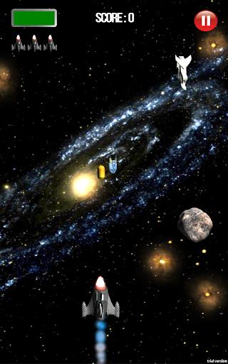 【免費動作App】Space Shooter Hero-APP點子