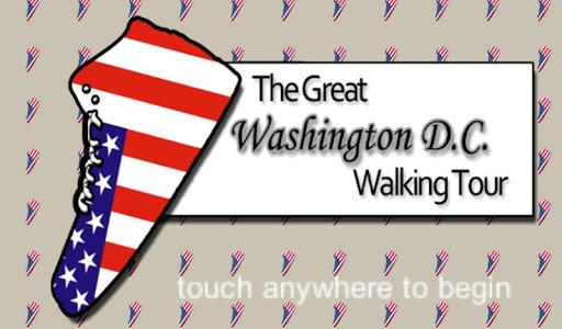 The Great D.C. Walking Tour