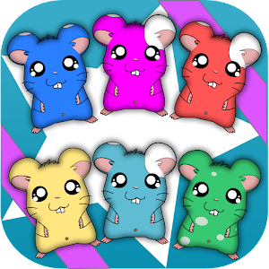 Hamsters (Lines, Balls) Free for PC and MAC