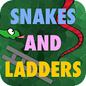 Snakes and Ladders Game (Ludo) icon