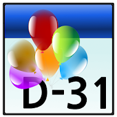 Anniversary & DayCount Widget