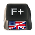 Flit English suggestion logo