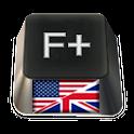 Flit English suggestion logo