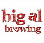 Logo of Big Al Blonde Ale
