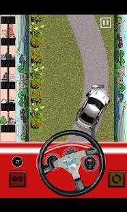 Kuru-Kuru Drive- screenshot thumbnail