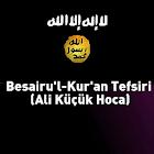 Ali Küçük Tefsiri icon