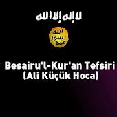 Ali Küçük Tefsiri