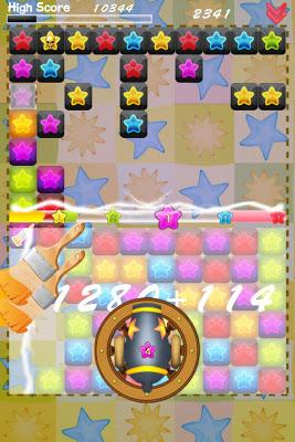 Star Jewels - screenshot