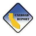 CalRoadReport Travel & Traffic icon