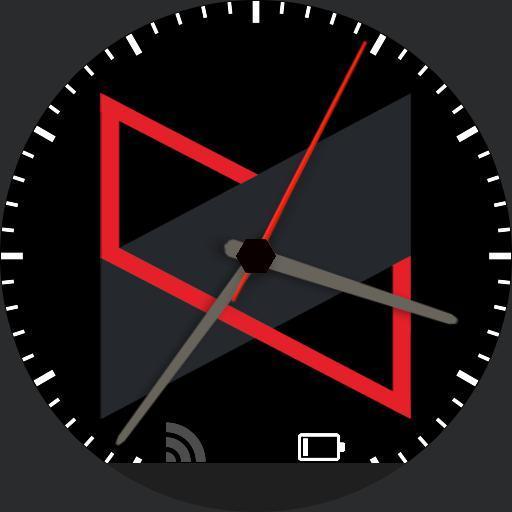 MKBHD Watchface