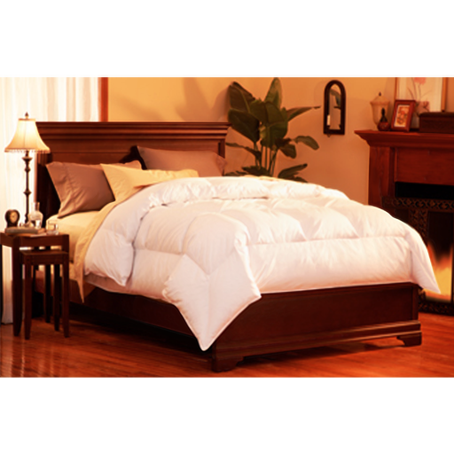 Embassy Feather Pillow Bedding