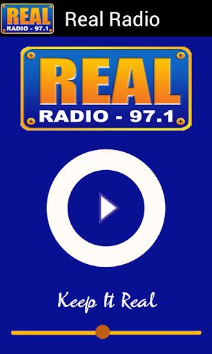 【免費音樂App】Real Radio-APP點子