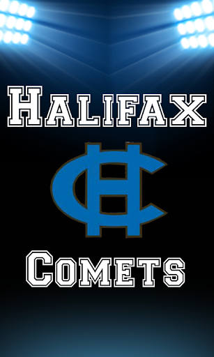 Halifax County HS