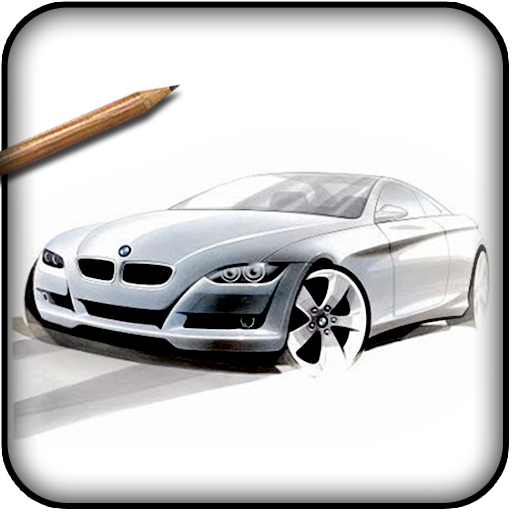 如何繪製汽車 教育 App LOGO-APP試玩