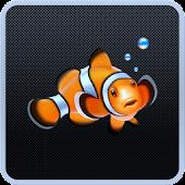 Kids Fish Slide Puzzle
