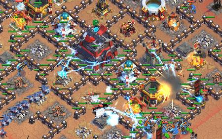 Samurai Siege: Alliance Wars 1282.0.0.0 screenshot 166584