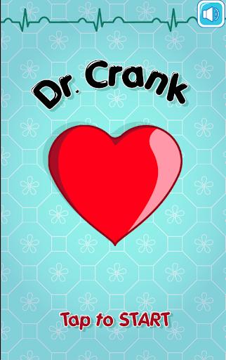 Dr. Crank