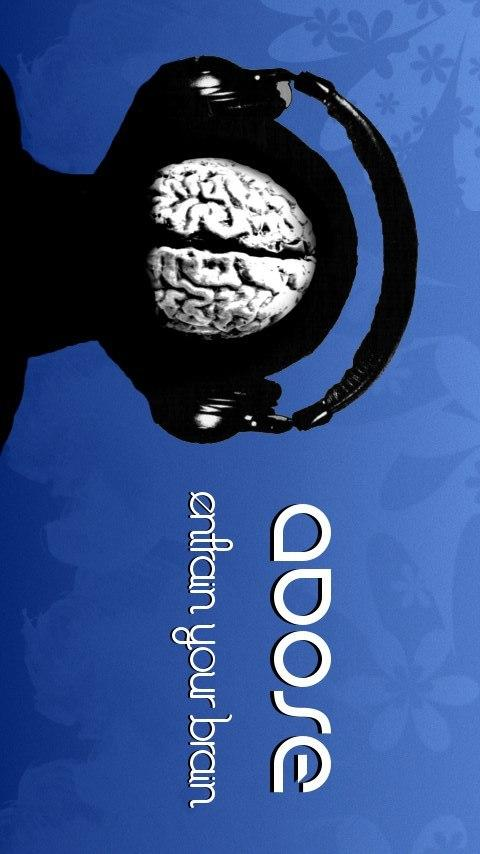 aDose | Brainwave Machine - screenshot
