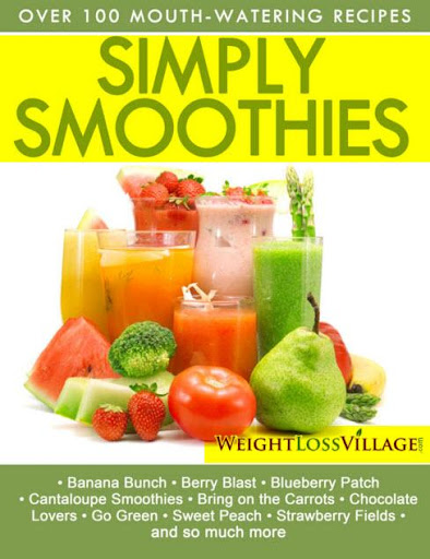 Simply Smoothies Recipes