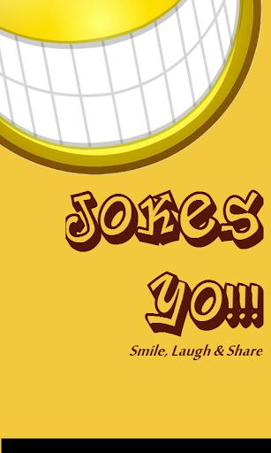 Jokes Yo