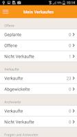 Screenshot of ricardo.ch