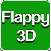 Flappy 3D advanced