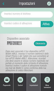 Wallet-ABILE- miniatura screenshot