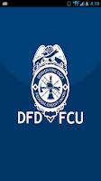 Screenshot of Denver Fire Department CU