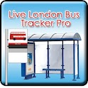 London Bus Tracker Pro logo