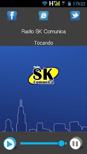 Radio SK Comunica