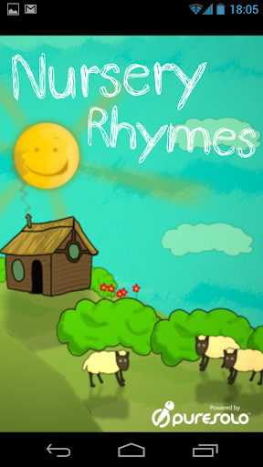 Nursery Rhymes: Sing Record