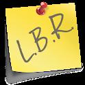 LBR Lite logo