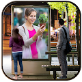 Photo Frames: Hoarding & Photo Editor download