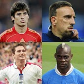 Football Quiz Pictures Guess