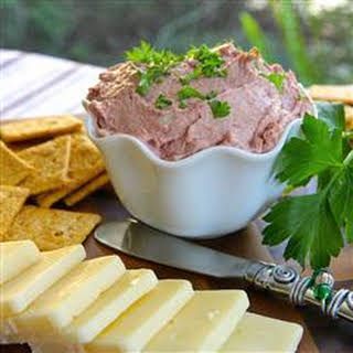 Liverwurst Appetizers Recipes.