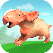 Walking with Dinosaurs - Run