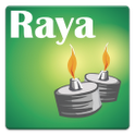 Raya Wallpaper icon