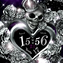 SilverHeart LiveWallpaper icon
