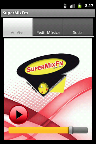 SuperMixFM