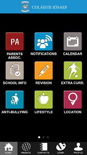 【免費教育App】Coláiste Iósaef School-APP點子