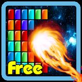 Arkanoid style game - Krakoid