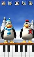 Screenshot of Talking P. & P. Penguin AdFree