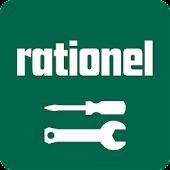 Rationel Håndværker App